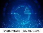 global neon glow network...