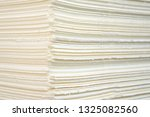 Stop The Pulp Cellulose Sheets...