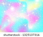 unicorn rainbow background....