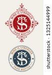 motivational quote badge  mind...   Shutterstock .eps vector #1325144999
