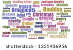 Baubles Tag Cloud Aligned...