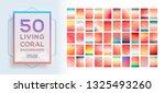 big collection of trendy...   Shutterstock .eps vector #1325493260