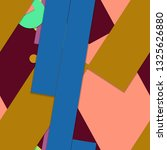 flat material design   creative ... | Shutterstock .eps vector #1325626880
