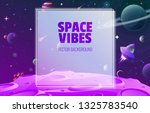 abstract vector illustration...   Shutterstock .eps vector #1325783540