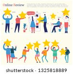 vector illustration of the... | Shutterstock .eps vector #1325818889