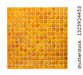 square background wall mosaic...   Shutterstock . vector #1325924453