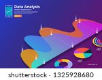 illustrations concept isometric ...   Shutterstock .eps vector #1325928680