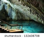 Stairway To Clear Blue Water I...
