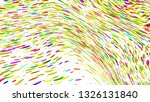 colourful simple abstract... | Shutterstock .eps vector #1326131840