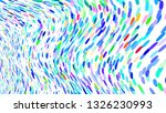colourful simple abstract... | Shutterstock .eps vector #1326230993