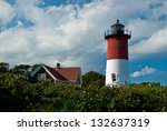 Nauset Lighthouse Is One Of Th...