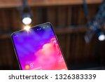 london  february 2019  ...   Shutterstock . vector #1326383339