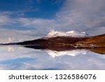 Loch Assynth Near Inchnadamph...