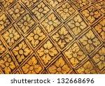 grunge stone background.   Shutterstock . vector #132668696