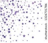 falling stars confetti... | Shutterstock .eps vector #1326731786