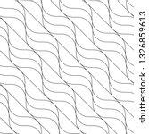 vector seamless texture. modern ... | Shutterstock .eps vector #1326859613