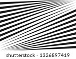 abstract halftone lines...   Shutterstock .eps vector #1326897419