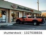 upland  california united... | Shutterstock . vector #1327038836