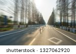 winding road mountain range   Shutterstock . vector #1327062920