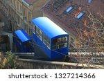 zagreb  croatia   1 february... | Shutterstock . vector #1327214366