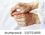 mehandi | Shutterstock . vector #132721850