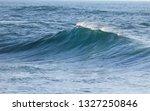 beautful perfect surfing waves... | Shutterstock . vector #1327250846