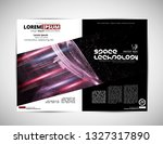 printing magazine  brochure...   Shutterstock .eps vector #1327317890