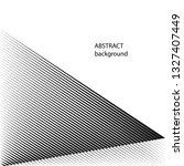 abstract halftone diagonal...   Shutterstock .eps vector #1327407449