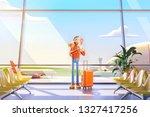 3d illustration.cartoon... | Shutterstock . vector #1327417256
