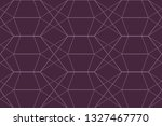 seamless  abstract background...   Shutterstock .eps vector #1327467770