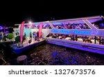 bangkok  thailand   2019  the... | Shutterstock . vector #1327673576