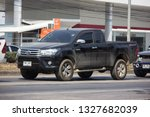 chiangmai  thailand   february... | Shutterstock . vector #1327682039