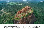 Sigiriya Lion\'s Rock Of...
