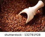 Flax Seeds  Linseed  Lin Seeds...