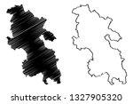 buckinghamshire  united kingdom ... | Shutterstock .eps vector #1327905320