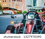 shibuya district  tokyo  kant   ... | Shutterstock . vector #1327970390