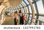 tokyo skytree  sumida  tokyo  ... | Shutterstock . vector #1327991783