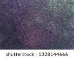 cgi composition  messy strings... | Shutterstock . vector #1328144666