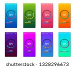 creative vector illustration of ... | Shutterstock .eps vector #1328296673