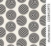 vector seamless pattern.... | Shutterstock .eps vector #1328413973