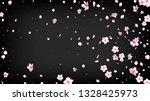 nice sakura blossom isolated... | Shutterstock .eps vector #1328425973