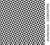 geometric texture. black and... | Shutterstock .eps vector #1328432996