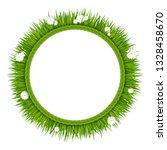 template of decorative frame ...   Shutterstock .eps vector #1328458670