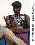 Jara  The Gambia  Africa  May...