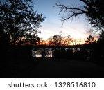 Late Afternoon Sunset Lake...