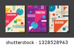 abstract concept background for ... | Shutterstock .eps vector #1328528963