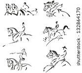 Equestrian  Simplified...