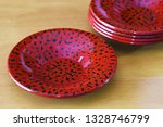 japanese traditional crafts.... | Shutterstock . vector #1328746799