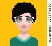 male avatar icon | Shutterstock .eps vector #1328776580