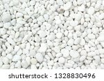 white stone texture background. | Shutterstock . vector #1328830496